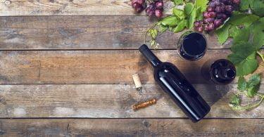 Consumo de vinho aumenta durante o confinamento nos EUA