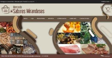 Município de Miranda do Douro disponibiliza plataforma online para venda de produtos locais