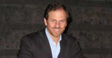 Frederico Falcão anunciado como novo presidente da ViniPortugal