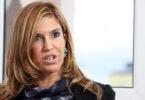 Laurentina Pedroso vai ser Provedora do Animal no Ministério do Ambiente