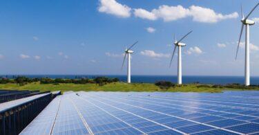 PepsiCo eletricidade renovavel