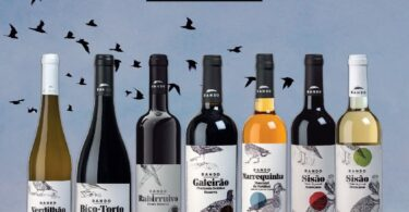 Auchan lança primeira marca própria de vinhos