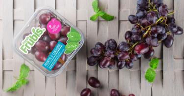Fresh Frubis e Herdade Vale da Rosa lançam uvas sem grainha