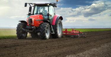 máquinas agrícolas