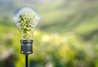 eletricidade verde