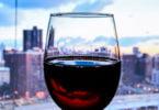 China vinho