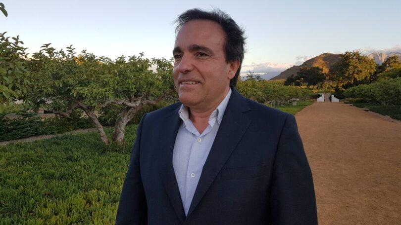 Comissão Vitivinícola Regional Távora-Varosa tem novo presidente
