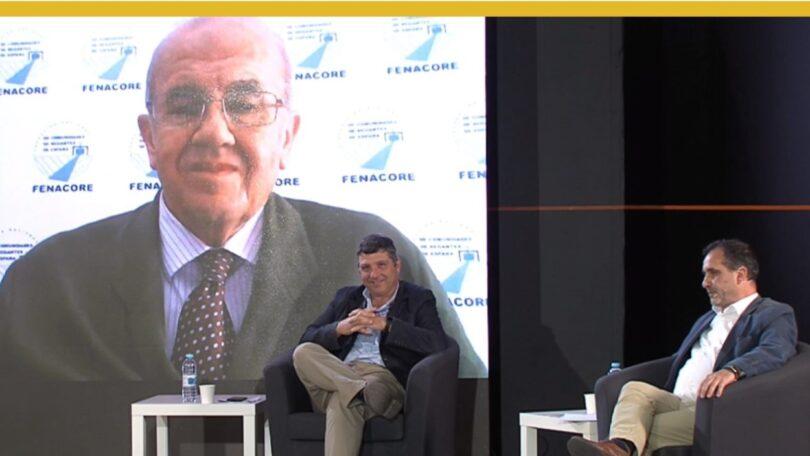 As federações de regantes de Portugal (FENAREG), Espanha (FENACORE) e Itália (ANBI) defenderam mais investimento no regadio público.