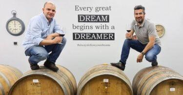 A Quinta do Pôpa contratou o enólogo Carlos Raposo para o cargo de Head Winemaker. O novo responsável fará dupla com Stéphane Ferreira.