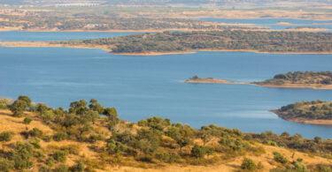"""Acesso equitativo à água nos rios Tejo e Guadiana deixa FENAREG """"preocupada"""""""