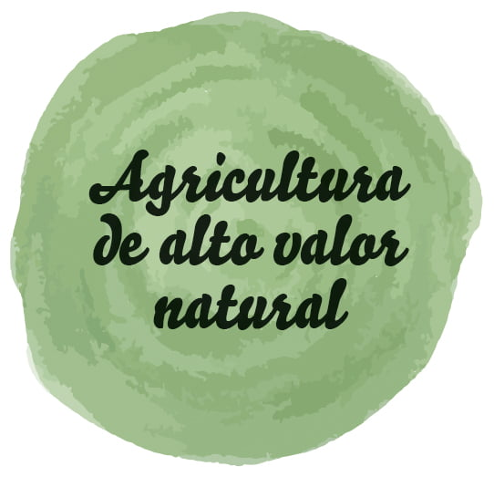 Agricultura de alto valor natural
