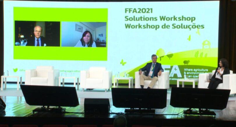 Fórum para o Futuro da Agricultura 2021
