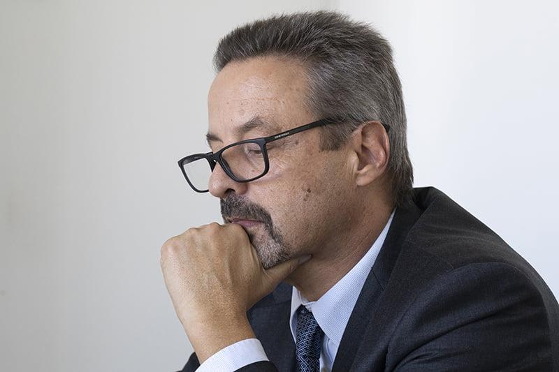 Reitor da Universidade Nova de Lisboa