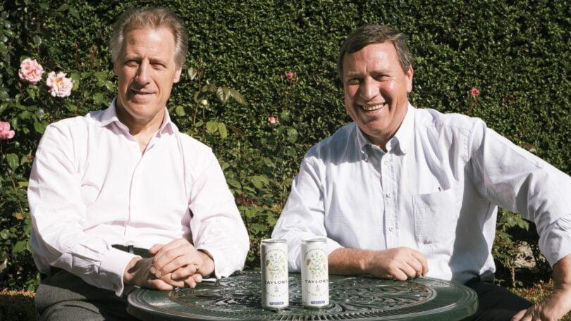 A Taylor's apostou num novo formato para o seu vinho do Porto branco seco: o Taylor's Chip Dry que está agora disponível numa lata de 250 ml.