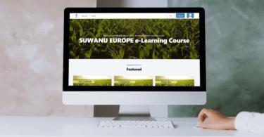 O projeto internacional SUWANU EUROPE disponibilizou o seu primeiro curso online sobre reutilização de água para a agricultura.