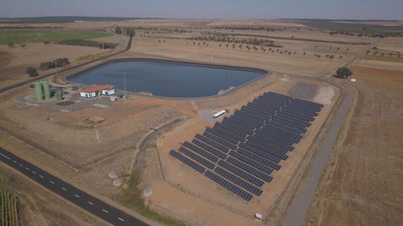 A Fenaregpropôs ao Governo avançar com um projeto-piloto de comunidades de energia solar no regadio coletivo, reduzindo as emissões de CO2.