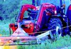 Uma investigação da Universidade do Missouri desenvolveu um novo método de controlo de ervas através de eletrocussão.