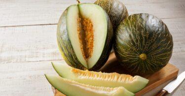 Mais 1550 toneladas de melão verde do Alentejo vão ser compradas este ano pelo Continente, em comparação ao ano passado.