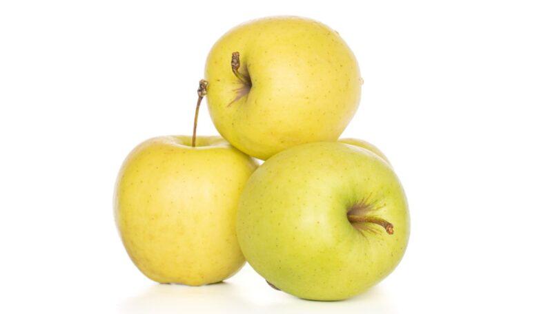 Um pequeno agricultor indiano, Hariman Sharma, cultivou, sem saber, uma nova variante de maçã capaz de crescer em climas quentes e secos.