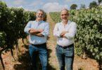 A Parras Wines, empresa liderada por Luís Vieira, firmou uma parceria de desenvolvimento com o enólogo e produtor Paulo Laureano.