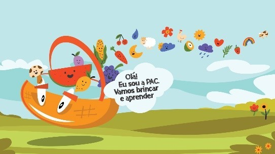 A Confederação dos Agricultores de Portugal (CAP) criou uma campanha nacional para dar a conhecer os objetivos da nova PAC.